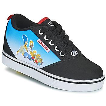 Chaussures Enfant Chaussures à roulettes Heelys PRO 20 PRINTS