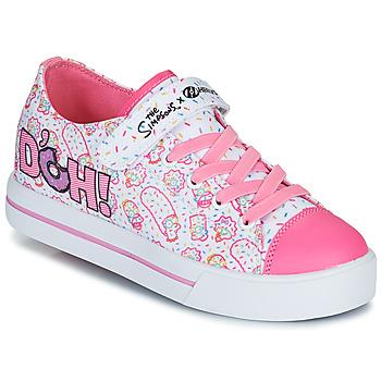 Chaussures Enfant Chaussures à roulettes Heelys Snazzy
