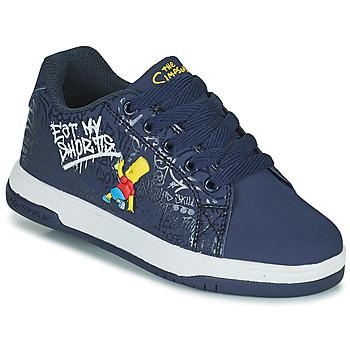 Chaussures Enfant Chaussures à roulettes Heelys Split