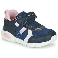 Scarpe Bambino Sneakers basse Geox B PILLOW