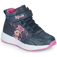 Chaussures Fille Baskets montantes Disney MINNIE