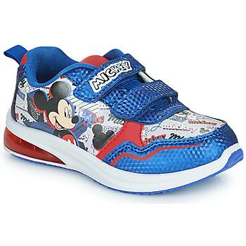 Chaussures Garçon Baskets basses Disney MICKEY
