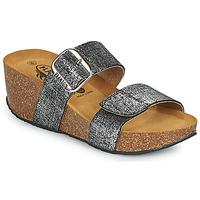 Chaussures Femme Mules Plakton SO ROCK