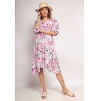 Vêtements Femme Robes courtes Fashion brands 9471-ROSE