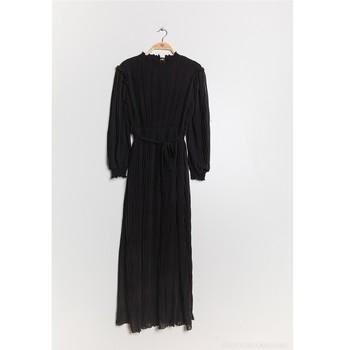Vêtements Femme Robes longues Fashion brands 9805-2-0-NOIR