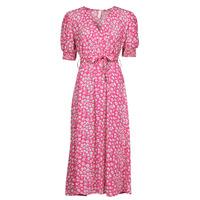 Abbigliamento Donna Abiti corti Fashion brands 10351-NOIR