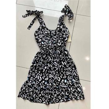 Vêtements Femme Robes courtes Fashion brands 5165-NOIR