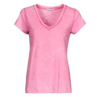 Abbigliamento Donna Top / Blusa Fashion brands 029-COEUR-FUCHSIA