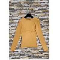 Vêtements Femme Tops / Blouses Fashion brands HD-2813-N-BROWN