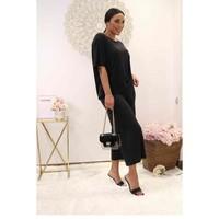 Vêtements Femme Tops / Blouses Fashion brands 9159-BLACK