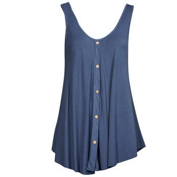 Abbigliamento Donna Top / Blusa Fashion brands LL0070-JEAN