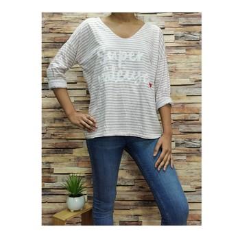 Vêtements Femme Tops / Blouses Fashion brands 21052-PINK