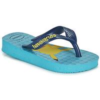Chaussures Garçon Tongs Havaianas KIDS TOP POKEMON