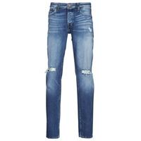 Vêtements Homme Jeans slim Jack & Jones JJITIM JJORIGINAL