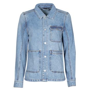 Vêtements Femme Vestes en jean Vero Moda VMSMILLA