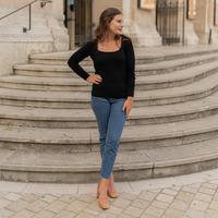 Vêtements Femme Pulls Céleste NYSSA