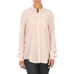 Vêtements Femme Chemises / Chemisiers Joseph GARCON Ecru