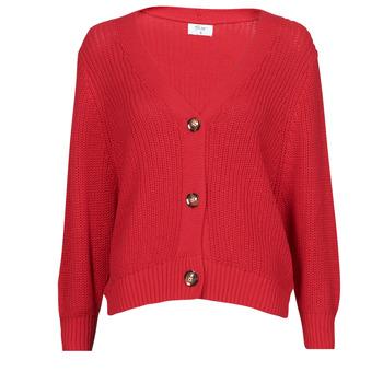 Vêtements Femme Gilets / Cardigans Betty London POUPEE