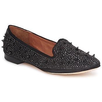 Chaussures Femme Mocassins Sam Edelman ADENA Noir