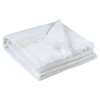 Maison & Déco Serviettes et gants de toilette Vivaraise CANCUN