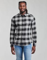 Vêtements Homme Chemises manches longues Only & Sons  ONSGUDMUND