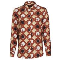 Abbigliamento Donna Camicie Soi Paris x Spartoo PICNIC
