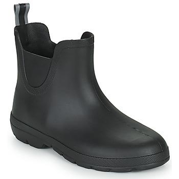 Chaussures Femme Bottes de pluie Isotoner 93701