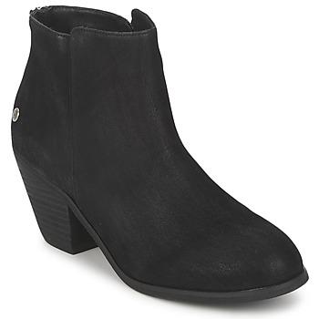 Chaussures Femme Bottines Blink MARA Noir