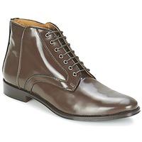 Chaussures Femme Boots Fericelli TAMALORA Marron