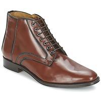 Schuhe Damen Boots Fericelli TAMALORA Braun