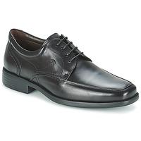 Schuhe Herren Derby-Schuhe Fluchos RAPHAEL Schwarz