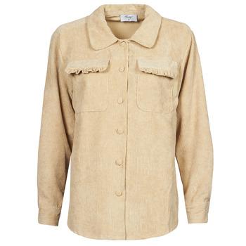 Abbigliamento Donna Giacche / Blazer Betty London PATISSONE