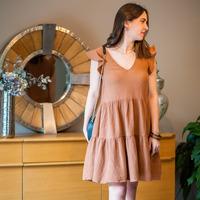 Vêtements Femme Robes courtes Céleste DAHLIA
