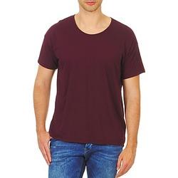 Abbigliamento Donna T-shirt maniche corte American Apparel RSA0410 Bordeaux