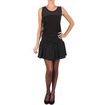 Abbigliamento Donna Gonne Manoush JUPE MERINGUE Nero