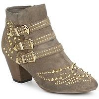 Chaussures Femme Bottines Ash JOYCE beige