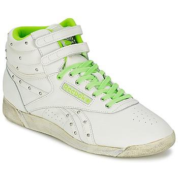 Scarpe Donna Sneakers alte Reebok Sport F/S HI