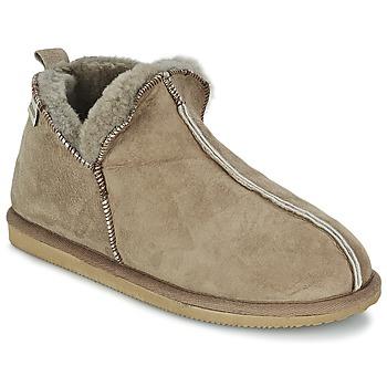 Scarpe Uomo Pantofole Shepherd ANTON Beige