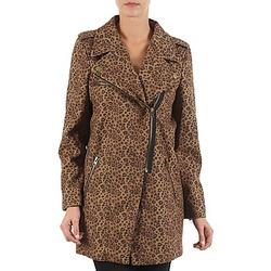 Kleidung Damen Mäntel Brigitte Bardot BB43110 Braun,