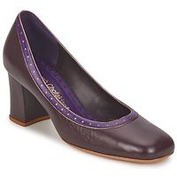 Schuhe Damen Pumps Sarah Chofakian SHOE HAT Braun