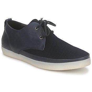 Schuhe Herren Derby-Schuhe Nicholas Deakins Walsh Silber