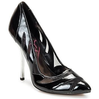 Chaussures Femme Escarpins Lipsy SABRINA Black