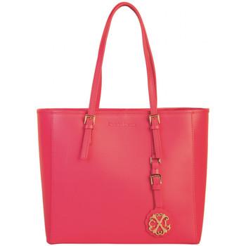 Sacs Femme Cabas / Sacs shopping Christian Lacroix Sac  Pampille 4 Rose 13