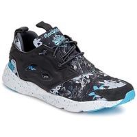 Schuhe Herren Sneaker Low Reebok Classic FURYLITE NP Grau / Blau