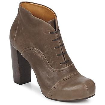 Chaussures Femme Bottines Coclico LILLIAN Gris