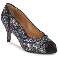 Schuhe Damen Pumps Petite Mendigote FANTINE Schwarz