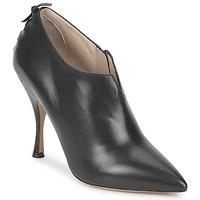 Chaussures Femme Low boots Marc Jacobs MALVA 10X57 Noir