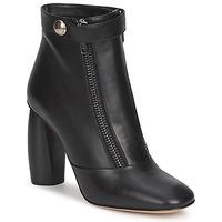 Chaussures Femme Bottines Marc Jacobs NORVEGIA Noir