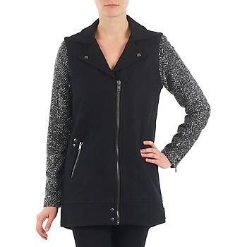 Kleidung Damen Mäntel Vero Moda MAYA JACKET - A13 Schwarz