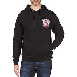Kleidung Herren Sweatshirts Wati B SWUSA Schwarz